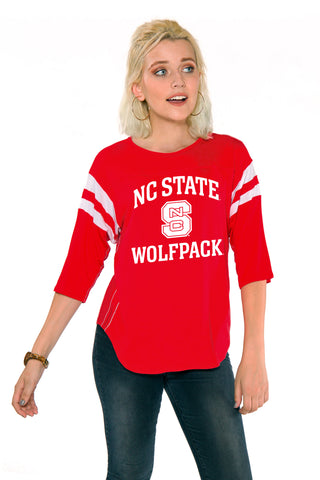NC State Wolfpack Abigail Jersey