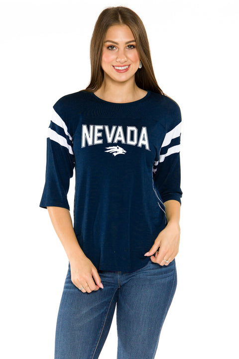 Nevada Wolf Pack Abigail Jersey