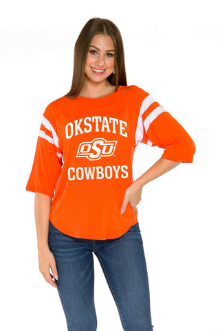 Oklahoma State Cowboys Abigail Jersey