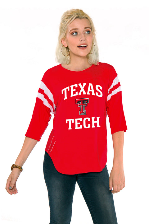 Texas Tech Red Raiders Abigail Jersey