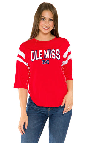 Ole Miss Rebels Abigail Jersey