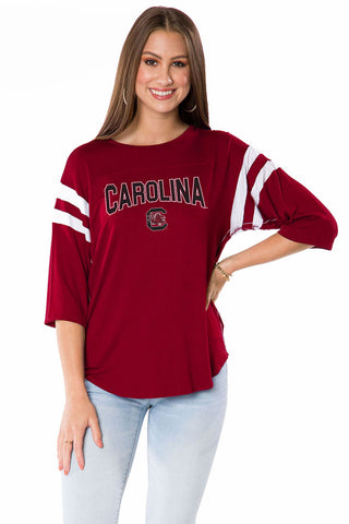 South Carolina Gamecocks Abigail Jersey