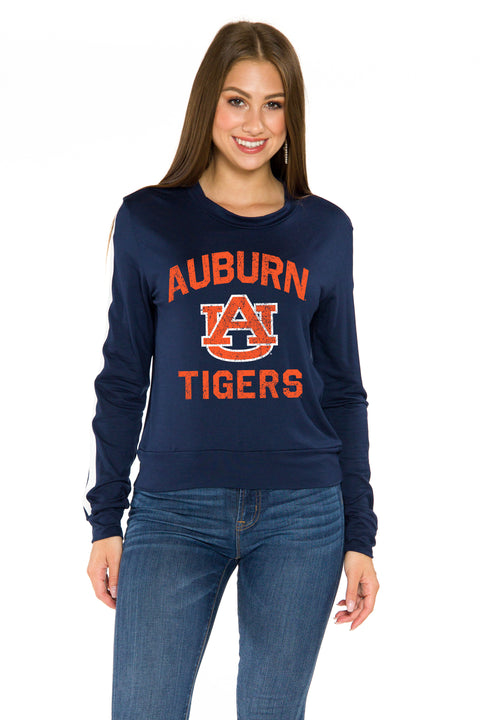 Auburn Tigers Chloe Long Sleeve