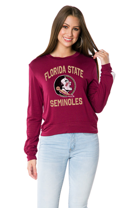 Florida State Seminoles Chloe Long Sleeve