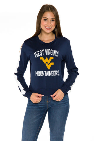 West Virginia Mountaineers Chloe Long Sleeve