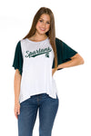 Michigan State Spartans Victoria Tee