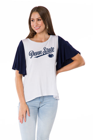 Penn State Nittany Lions Victoria Tee