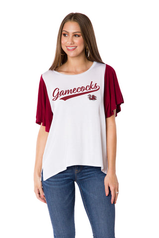 South Carolina Gamecocks Victoria Tee