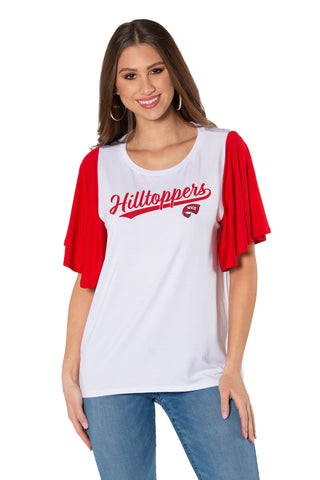 Western Kentucky Hilltoppers Victoria Tee