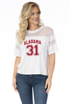 Alabama Crimson Tide Avery Jersey