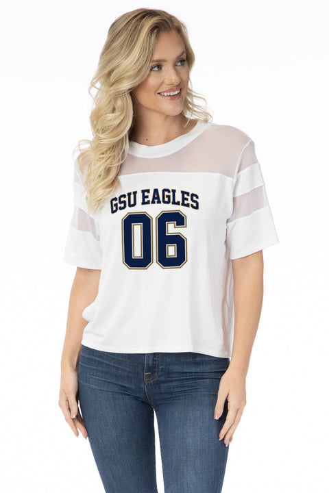 Georgia Southern Eagles Avery Jersey