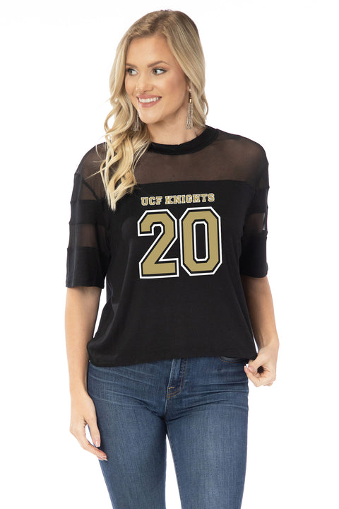 UCF Knights Avery Jersey