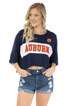 Auburn Tigers Morgan Crop