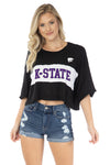 Kansas State Wildcats Morgan Crop