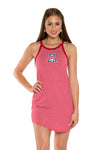 Arizona Wildcats Sadie Dress
