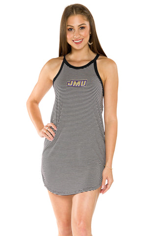 James Madison Dukes Sadie Striped Dress