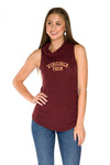Virginia Tech Hokies Mackenzie Tank
