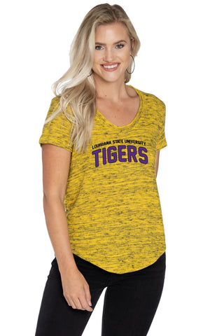 LSU Tigers Bella Tee