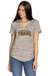 Missouri Tigers Bella Tee