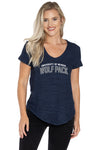Nevada Wolf Pack Bella Tee