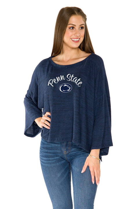 Penn State Nittany Lions Lucy Kimono Top