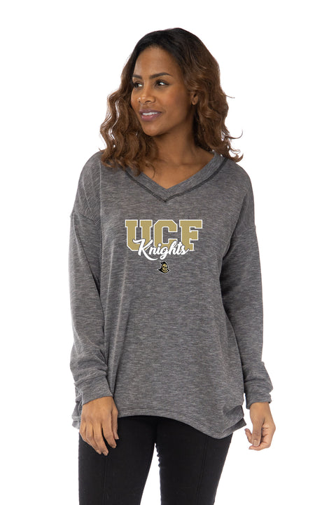 UCF Knights Bailey V-Neck