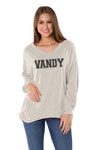 Vanderbilt Commodores Bailey V-Neck