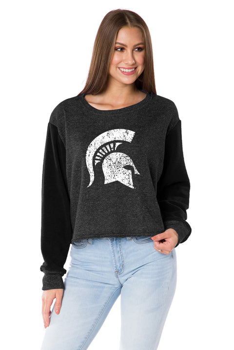 Michigan State Spartans Elana Crop