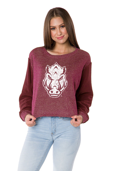 Arkansas Razorbacks Elana Crop