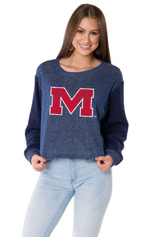 Ole Miss Rebels Elana Crop
