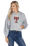 Texas Tech Red Raiders Delilah Hoodie