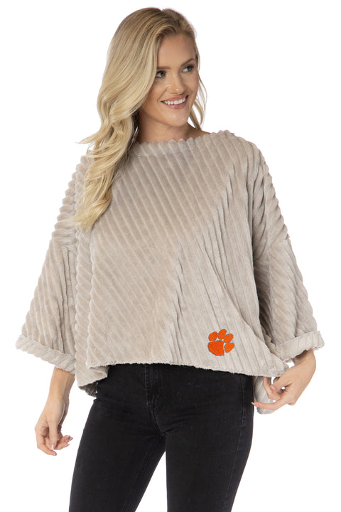 Clemson Tigers Julie Top