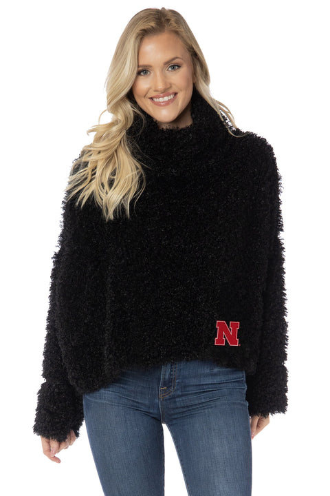 Nebraska Huskers Ivy Top