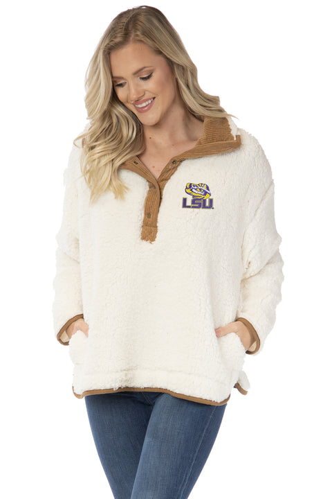 LSU Tigers Destiny Pullover