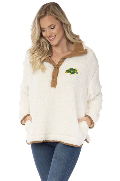 North Dakota State Bison Destiny Pullover