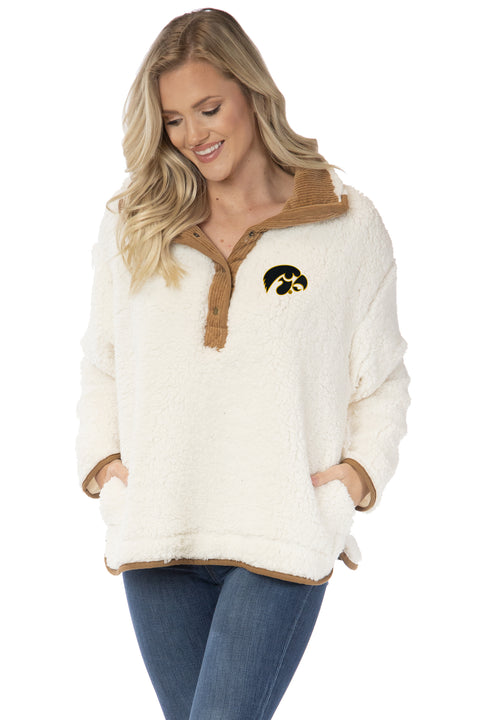Iowa Hawkeyes Destiny Pullover