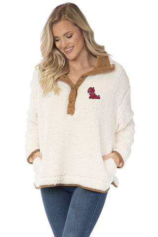 Ole Miss Rebels Destiny Pullover