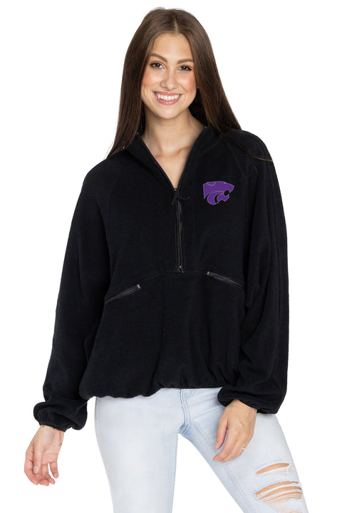 Kansas State Wildcats Danielle Pullover