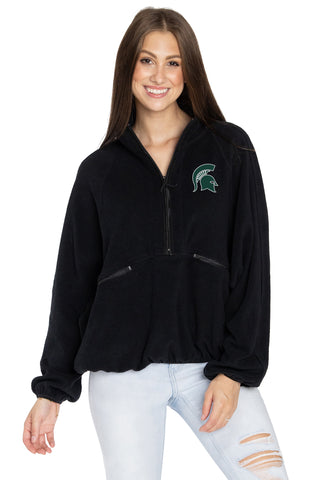 Michigan State Spartans Danielle Pullover