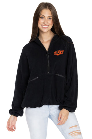 Oklahoma State Cowboys Danielle Pullover