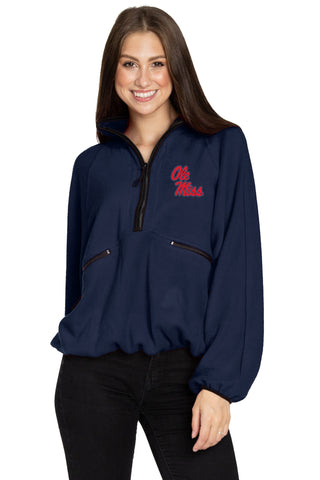 Ole Miss Rebels Danielle Pullover
