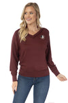Florida State Seminoles Meredith V-Neck