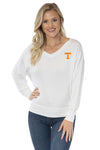 Tennessee Volunteers Meredith V-Neck