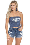 Georgia Southern Eagles Robin Tube Top