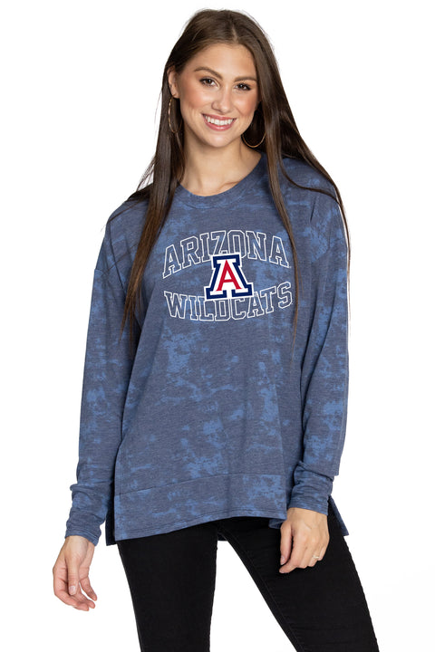 Arizona Wildcats Brandy Top