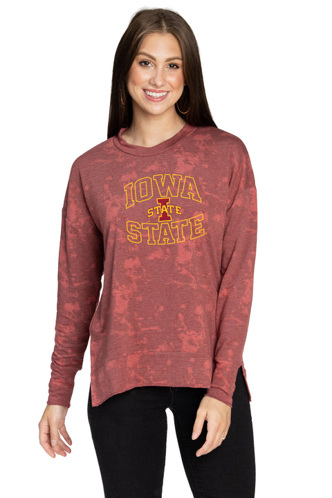 Iowa State Cyclones Brandy Top