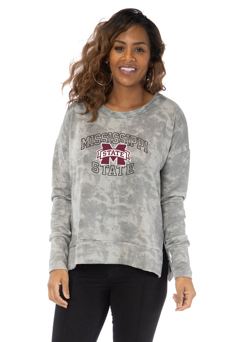 Mississippi State Bulldogs Brandy Top