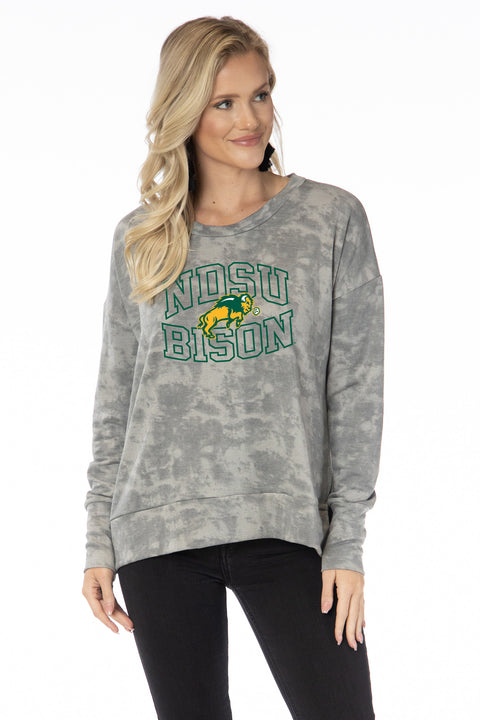 North Dakota State Bison Brandy Top