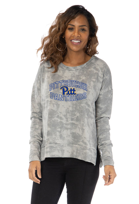 Pitt Panthers Brandy Top