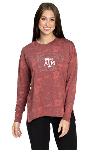 Texas A&M Aggies Brandy Top